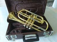 Yamaha cornet YCR2330 Bb