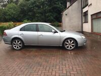 ** FULLY LOADED** Ford mondeo Titanium X model! With 1year MOT