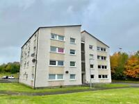Large two bedroom flat