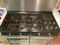 Large Range Cooker in good condition