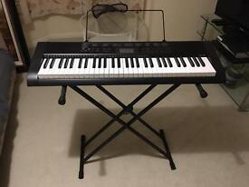 Casio Keyboard CTK - 1150