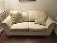 FREE - 2 seater DFS sofa