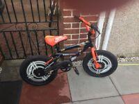 Nerf bike for sale