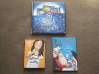 3 Brand New Polish Story Books for Young and Older Children - £3.00 EACH