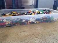 6KG of lego £40