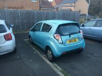 Chevrolet Spark 1.2 LS Cheap tax and Insurance