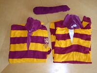 Ampthill & District Rugby Shirts - Childrens