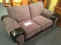 Second hand and exdisplay sofas