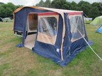 RACLET trailer tent new - MOOVEA 016