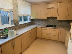 Spacious 3 bed house in Grays part dss welcome