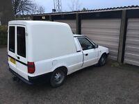 Skoda Felicia pick up van for sale !!