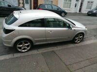 Vauxhall, ASTRA, Hatchback, 2005, Semi-Auto, 1598 (cc), 3 doors