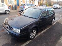 !!!I am regrettably selling my Bargain 2002 52 reg VW Golf GT TDI 130 BHP!!!
