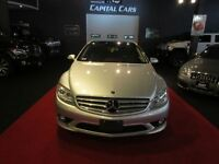 2007 Mercedes-Benz CL-Class AMG PACKAGE!!!!!!
