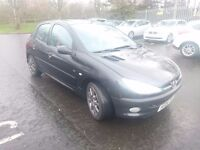 Peugeot 206 fever not working