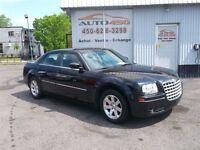 2006 Chrysler 300 SEULEMENT 126 000 KM