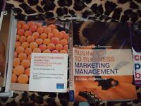 Pro/Student/Uni BOOKS - MARKETING, FITNESS, BUSINESS, PT, DIET, MASSAGE::: - DELIVER or COLLECT