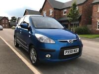 Hyundai i10 Excellent Condition, 12months MOT, £30p/yr road tax