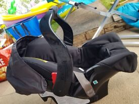 Graco car seat good condition