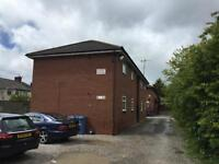 Topaz Close, Walton - One bed unfurnished ground floor flat to let