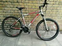 Trek 3900 mountain bike + Receipt