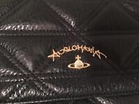 Vivienne Westwood quilted chain bag