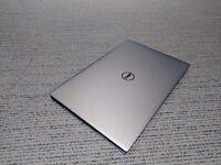 Dell XPS 13 QHD Touchscreen (i7 Kaby Lake 16gb ram 512gb ssd)