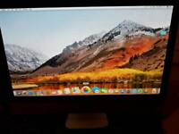 "Apple iMac 27"" Computer intel i7 1TB 8GB"