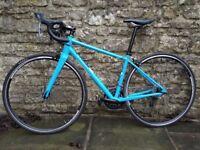 Womans Pinnacle Dolomite Two 2015 Road Bike 50cm 5ft3-8 700c racing