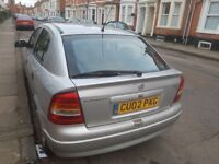 Automatic Vauxhall Astra for sale