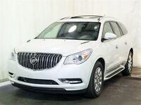 2013 Buick Enclave CXL-2 Premium AWD Leather Navigation Sunroof