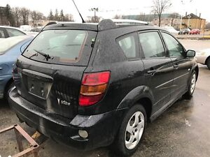 2006 Pontiac Vibe | FRESH TRADE | AS IS | 3RD GEAR NOT WORKING London Ontario image 5