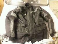 Xxl Oxford bone dry motorbike jacket