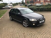 Audi A6 Allroad 2.7 TDI Quattro 2011 Finance Available Automatic