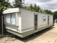 Mobile home caravan for sale