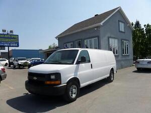 2008 Chevrolet Express++APPROBATION+FACILE++