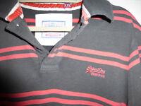Superdry Short Sleeve Polo Shirts
