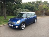 2008/08 Mini Cooper✅Clubman Estate 1.6PETROL✅FULL SERVICE✅LIKE BMW MERCEDES AUDI A1 1 SERIES A CLASS