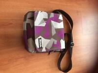 Bench handbag
