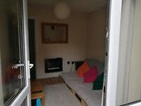 1 bedroom detached property to rent