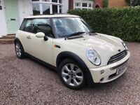 MINI Cooper CHILLI Pack Panoramic Sunroof