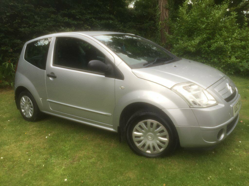 citroen c2 2007 model fsh 2 keys mot feb 2017 bargain only 1100 ono in lisburn county. Black Bedroom Furniture Sets. Home Design Ideas