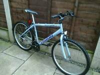 TOWNSEND TRITON, 26, ALLOY WHEELS, GOOD TYRES,