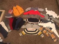 Boys bundle