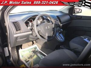 2012 Nissan Sentra 2.0, Automatic Oakville / Halton Region Toronto (GTA) image 11