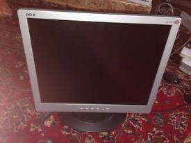 "Acer 19"" LCD Monitor (AL1914)"