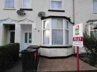 1 bedroom in Lea Road, Pennfields, Wolverhampton, West Midlands, WV3
