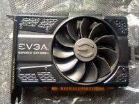EVGA GTX 1050 TI SC 4GB
