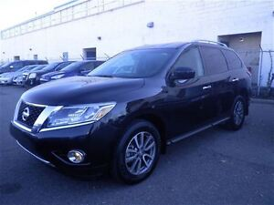 2015 Nissan Pathfinder CPO | SV | 4X4 | Heated Seats | Bluetooth