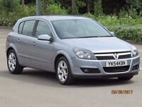 ASTRA SXI CDTI 1.7 DIESEL NEW MOT 5 DOOR BIG MPG GREAT CONDITION